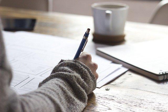 ステップ1:「転職したい」と思ったきっかけを書き出す